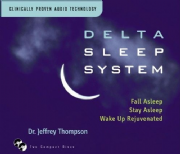 Delta Sleep System (2 CD) - Jeffrey Thomson